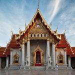 Spot Paling Instagramable Bangkok