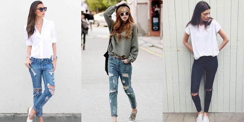 Tips Mode Terbaik untuk Wanita