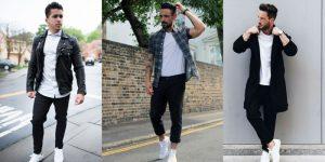 Tips Fashion Untuk Pria