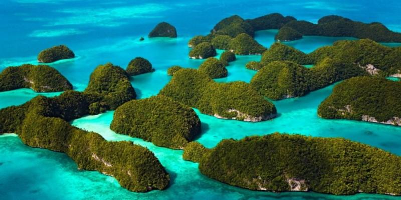 Tempat Wisata Alam Papua